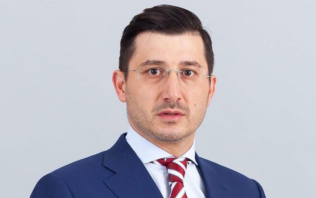 Гаджимагомед Гусейнов назначен врио вице-премьера Дагестана