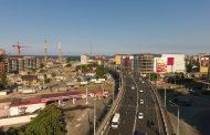 В Махачкале завершен ремонт путепровода