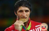 Абдулрашид Садулаев:  Пора переходить в олимпийский вес окончательно