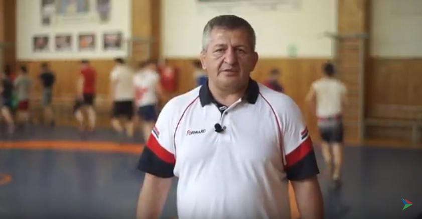 Абдулманап Нурмагомедов поддержал конкурс «Мой Дагестан»