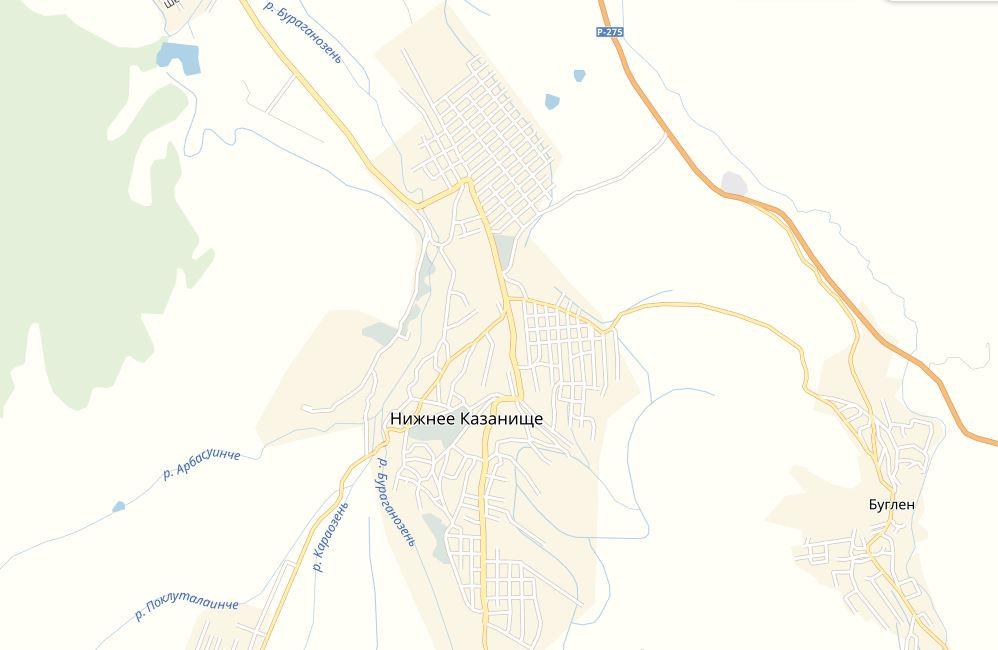 Часть села в Дагестане осталась без газа из-за наезда автомобиля на газопровод