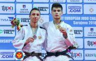 Дагестанский дзюдоист выиграл первенство Европы