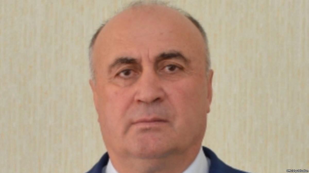 Магомед Махачев объявлен в международный розыск