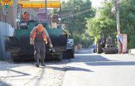 Список улиц, которые будут отремонтированы в Махачкале в 2018 году