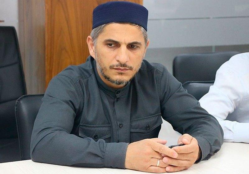 Бывший имам джума-мечети возглавил отдел просвещения муфтията