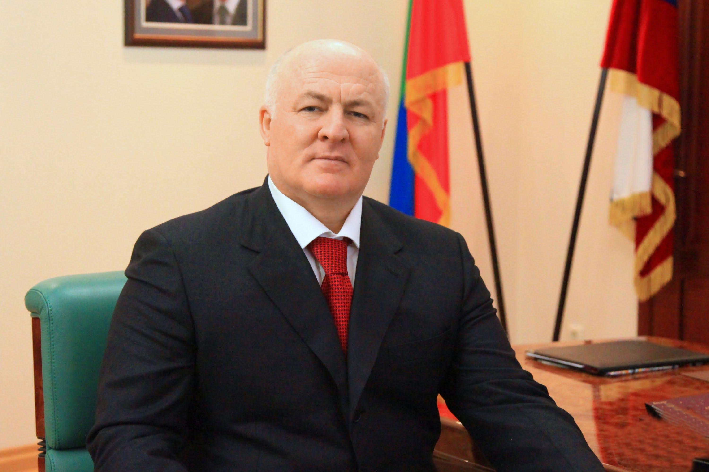 Глава ТФОМС Магомед Сулейманов вышел на работу после отпуска по болезни