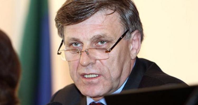 В Махачкале задержан бывший министр здравоохранения Дагестана