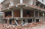 Суд в Махачкале обязал застройщика снести четырехэтажный дом