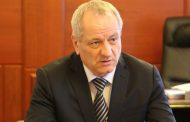 Бывший первый вице-премьер Дагестана доставлен в Москву