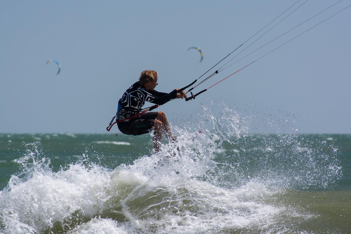 В Махачкале пройдет фестиваль водных видов спорта