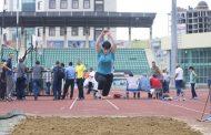 Республиканский этап фестиваля культуры и спорта народов Кавказа прошел в Махачкале