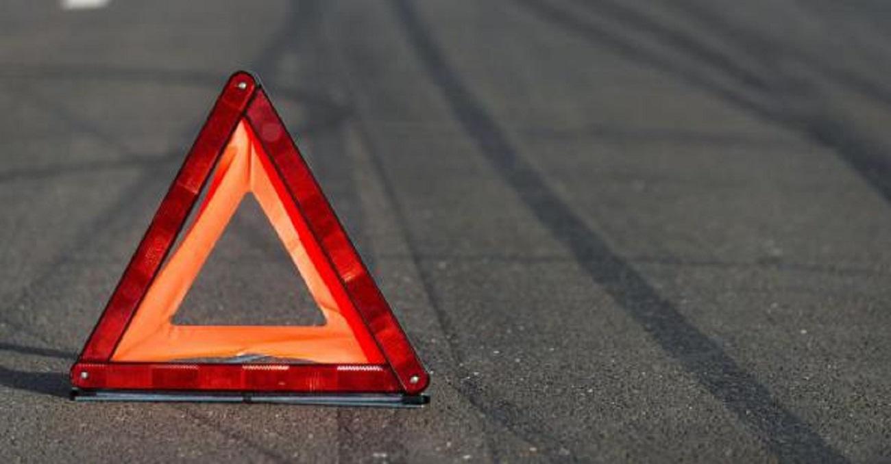 В Дербенте грузовик сбил пешехода