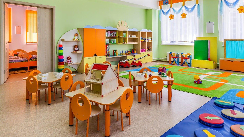В Дагестане в 2019 году будут открыты 18 новых детсадов
