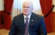 Магомед Сулейманов отстранен от должности