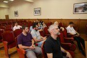 В мэрии Махачкалы обсудили проект реконструкции главной площади