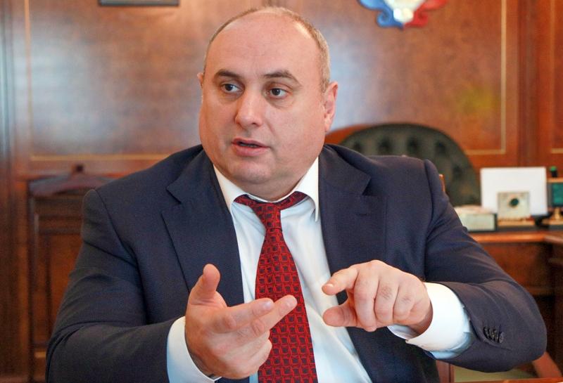 Бывшего мэра Махачкалы не успели доставить в Дагестан к началу суда