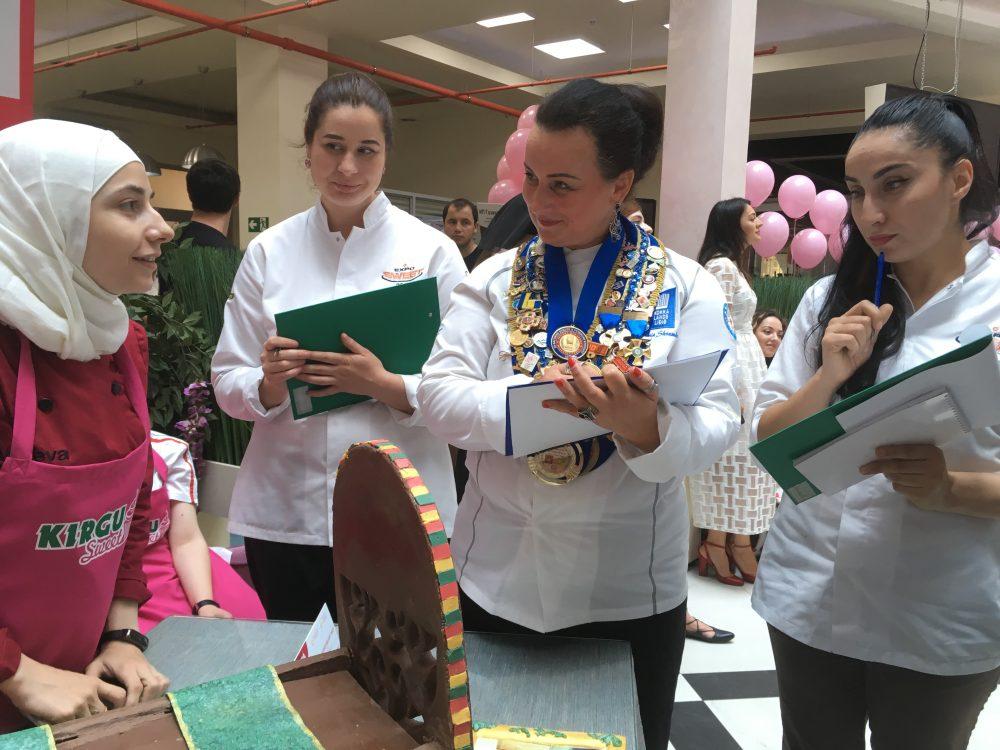 В Дагестане прошел вкусный фестиваль