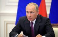 Владимир Путин выскажет свою позицию об изменениях в пенсионной системе