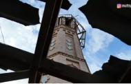 В сельскую мечеть в Бабаюртовском районе ударила молния