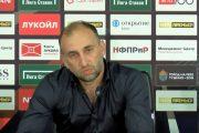 Магомед Адиев: «Анжи» списывают со счетов, но у нас другие планы