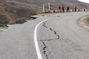 В Ахтынском районе восстановлено автомобильное движение