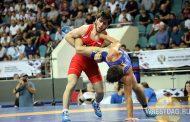 Садулаев и еще трое дагестанцев выиграли чемпионат России