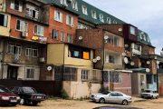 Глава минстроя предложил начать в городах реновацию
