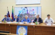 Стратегическая сессия «Торговля и сфера услуг» прошла в ДГУ