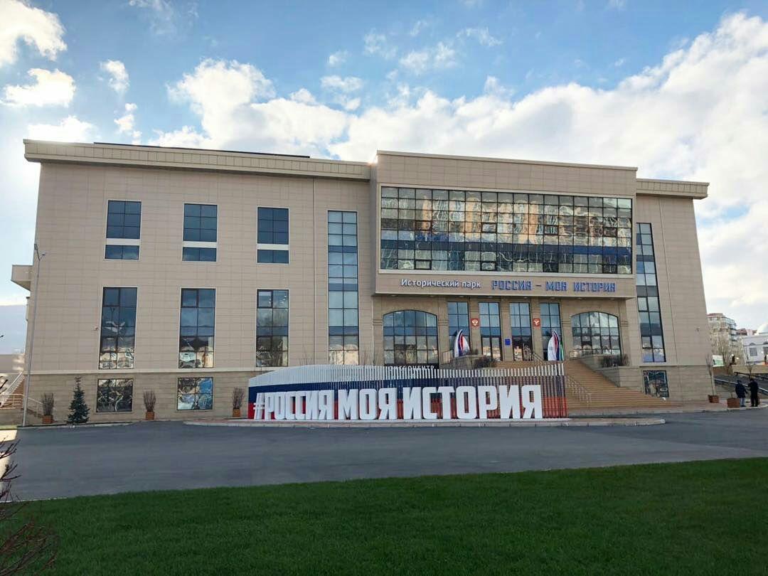 В Махачкале запущен флешмоб, посвященный 95-летию Расула Гамзатова