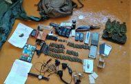 В Сергокале задержан пособник боевиков, хранивший дома арсенал