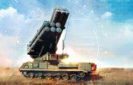 В Дагестане новейший ЗРК «Бук-М3» уничтожил ракеты условного противника