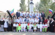 Многоуровневый образовательный центр открылся в селе Чиркей