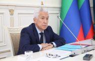 Владимир Васильев: Безвременье для Дагестана закончилось