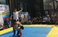 В Махачкале прошел финал турнира Junior Fight – 2