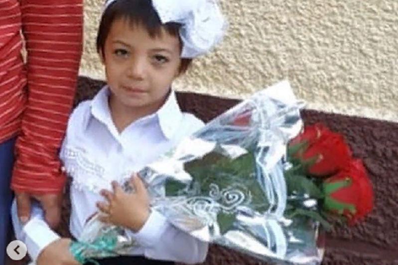 По факту исчезновения в Чонтауле шестилетней девочки возбуждено уголовное дело