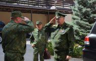 Александр Бастрыкин провел совещание с дагестанскими коллегами