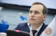 Премьер-министр Артем Здунов избавился от приставки «врио»