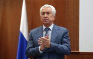 Финалисты конкурса «Мой Дагестан» поздравили Владимира Васильева