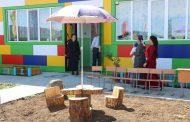 В селе Ленинаул открыт новый детский сад
