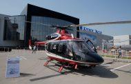 Аэропорт Махачкалы займется вертолетными перевозками