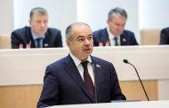 Ильяс Умаханов: Васильев укрепил доверие дагестанского народа к властям