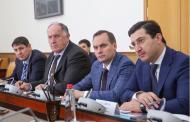 Инвесторы предложили создать в Дагестане плодово-ягодный кластер