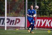 Молодежка «Анжи» проиграла дублерам московского «Динамо»