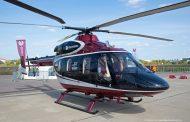 Аэропорт Махачкалы будет эксплуатировать вертолеты Казанского вертолетного завода