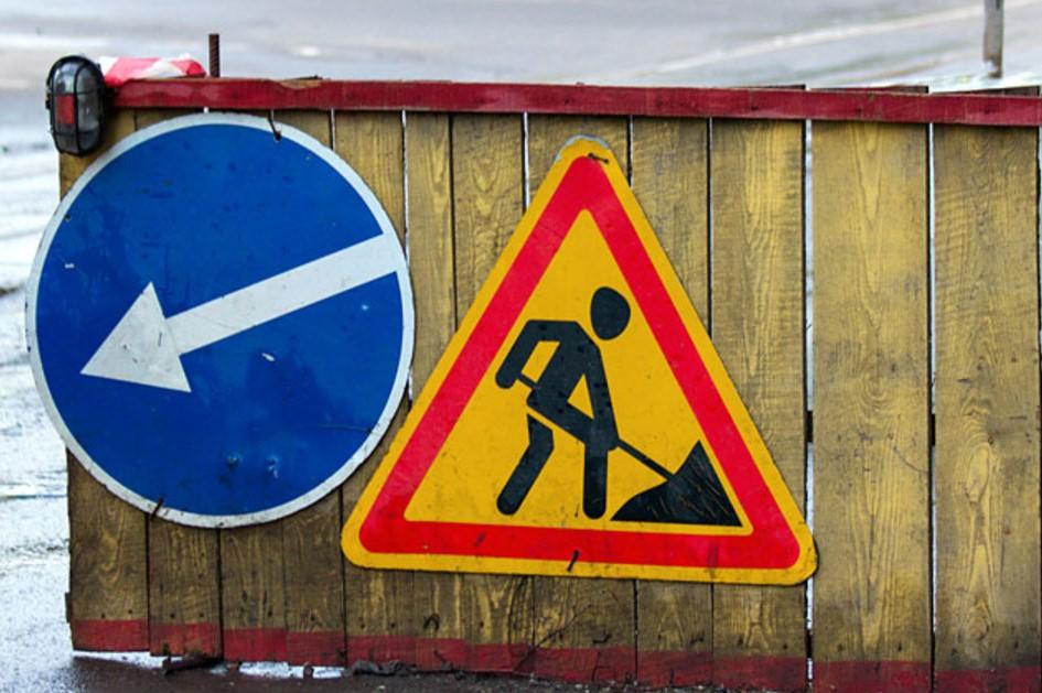 Ограничено движение на участке автодороги Махачкала – Буйнакск – Леваши – Верхний Гуниб