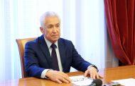 Глава Дагестана проведет встречу с победителями кадровых конкурсов