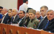 Как выбирали главу Дагестана. Репортаж из парламента
