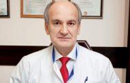 Ибрагим Магомедов возглавил Республиканский медицинский центр