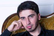 Алим Азизов: Хочу горланить, пока молодой и не лысый