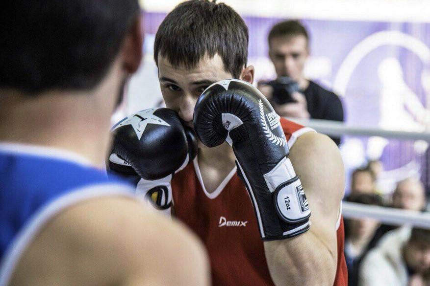 III Всероссийские спортивно-терапевтические сборы пройдут в Избербаше